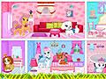 Принцессы Диснея: Кукольный дом для животных