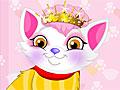 Салон Барби для котов