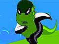 Инопланетные прыжки