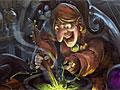 Алхимия ведьмы