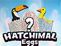 Кто в яйце?
