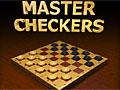 Мастер в шашках