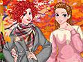 Принцессы Диснея: Осенняя мода