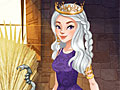 Наряд для королевы драконов