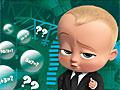 Босс молокосос: Математический тест