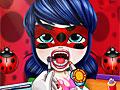 Леди Баг и Супер Кот: Малышка у стоматолога