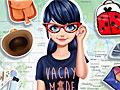 Леди Баг и Супер Кот: Путешествие в США