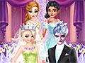 Принцессы Диснея: Сладкая свадьба Эльзы