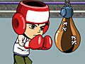 Бен 10: Я люблю бокс