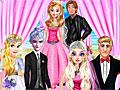 Принцессы Диснея: Случайные свадьбы