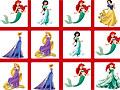 Принцессы Диснея: Новая игра