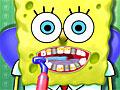 Спанч Боб: Операция на зубе