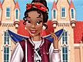 Тиана возвращается в школу