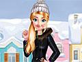 Холодное сердце: Обновите гардероб Анны