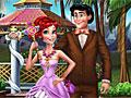 Принцессы Диснея: Подготовка к свадьбе Ариэль