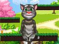 Говорящий кот: Прыжки Тома