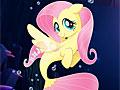 Мой маленький пони: Какая ты русалочка?