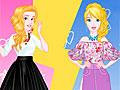 Принцессы Диснея: Соперники в моде