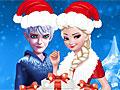 Холодное сердце: Рождественский подарок для Эльзы