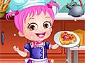 Пекарь малышка Хейзел