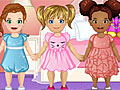 Вечеринка принцессы Эммы
