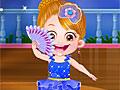 Малышка Хейзел: Танец балерины 2