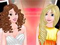 Принцессы Диснея: Высокая мода
