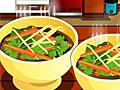 Вкусный суп из бычьих хвостов