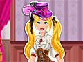 Стимпанк мода для Одри