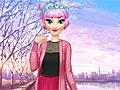 Холодное сердце: Модный тур Эльзы