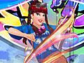 Принцессы Диснея: Уличный танцор