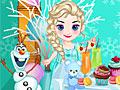 Холодное сердце: Детская вечеринка
