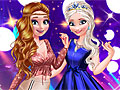 Принцессы Диснея: Видеоблог о вечеринке