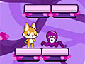 Прыжки кошек