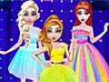 Принцессы Диснея: Шоу Барби