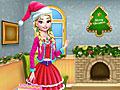 Холодное сердце: Рождественские приготовления