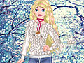 Принцессы Диснея: Зимний шоппинг