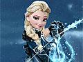 Холодное сердце: Найдите различия с Эльзой
