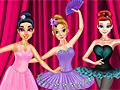 Принцессы Диснея: Балетное шоу