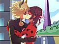 Леди Баг и Супер Кот: Чудесный поцелуй