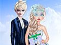 Холодное сердце: Приглашение на свадьбу Эльзы и Джека