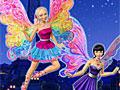 Барби: Тайна феи пазлы