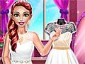 Платье невесты Дейзи