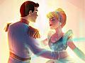 Принцессы Диснея: Пара на день Валентина
