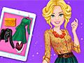 Макияж для блогера Барби