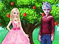 Холодное сердце: Дерево любви Эльзы и Джека