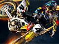 Мотоциклы: Невозможные трюки