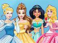 Бутик принцесс Диснея