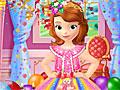 Принцесса София: Незабываемый день рождения