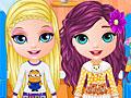 Малышка Барби: Пижамная вечеринка